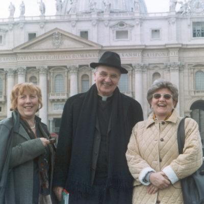 Roma, febbraio 2000